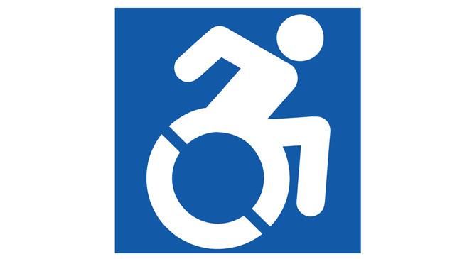 picto rolstoel